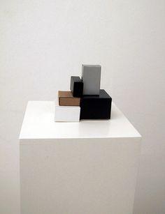 Hans-Peter Feldmann,  Kartonschachteln, carton boxes