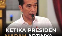 Jepara Update – Video pak Jokowi nguamuk kenceng kepada para menteri 18 juni 2020 yang 10 hari kemudian video baru di buka ke publik, membuat banyak orang timbul simpatinya kepada pak presiden dan MEMBENARKAN memang banyak menteri kabinet kali ini yang tidak kredibel letoi lemah syawat prestasinya. Kita tahu semua bahwa bernegara yang benar adalah […]