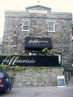 Halifax Restaurants, Pumpkin Ravioli, Dartmouth, Best Places To Eat, Nova Scotia, Summer 2016, Brewery, Trip Advisor, Old Things