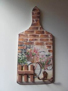 Vágódeszka újrahasznosítás New Crafts Painting On Wood Altered Art Bedroom Decor Woodworking Wood Paintings Wooden Art Stone Crafts Wooden Chest New Crafts, Clay Crafts, Hobbies And Crafts, Wood Crafts, Diy And Crafts, Arts And Crafts, Decoupage Vintage, Decoupage Box, Bottle Art