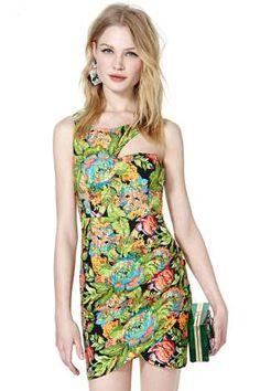 Reverse Modern Jane Dress | Shop Dresses at Nasty Gal