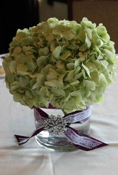 Wedding Wednesday | Posh Floral Designs - Part 6