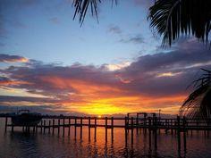 Siesta Key sunrise - 11/19/13