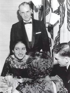 Maria callas 1957