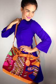 Sonia bag by Nena & co. Www.nenaandco.com