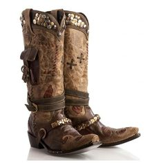 Western wear Cowboy boots