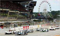 Le Mans 24...epic