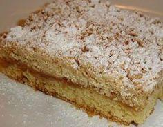 Ελληνικές συνταγές για νόστιμο, υγιεινό και οικονομικό φαγητό. Δοκιμάστε τες όλες Cyprus Food, Greek Sweets, Brownies, Sweet And Salty, Dessert Recipes, Desserts, Greek Recipes, Creative Food, Cake Cookies