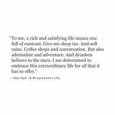 Swag life.
