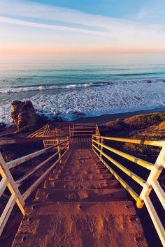Los Angeles, California, Usa by Annie Jaffrey
