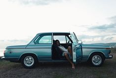 <p>You might already know our love for the adventurer's dream Land Rover Defender, well when a site offers the combo of hot chicks, gorgeous cars (for sell) and amazing photography, we have to l