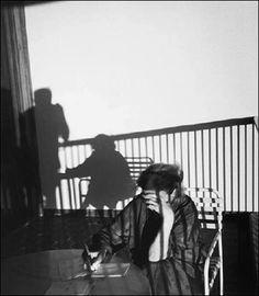 Андре Кертеш (André Kertész)-ZНЯТА