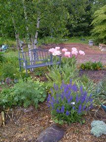 Hanson's Garden Village - Landcape & Garden Design