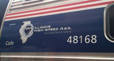 Amtrak introducing new high-speed trains in the Midwest