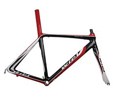 Wiel B009 Carbon Fiber Racing Bike Frame Bicycle Frameset - 3k Glossy Red 520mm Wiel Cycling http://www.amazon.com/dp/B00FB0JHB2/ref=cm_sw_r_pi_dp_SBGTvb09TTWEW