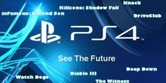 25 Reasons Why The Playstation 4 Is Worth The Wait