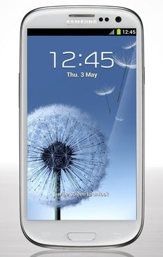 Samsung Galaxy S 3. Is it out yet!!!  Yes!
