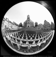 fisheye photography examples
