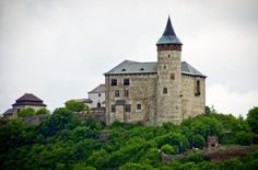 Hrad Kunětické Hory, Česká republika