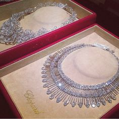 diamond, luxury, and accessories image Jewelry Accessories, Jewelry Design, The Bling Ring, Chopard, Bvlgari, Diamond Are A Girls Best Friend, Diamond Jewelry, Diamond Necklaces, Pearl Necklace