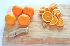 Orange Ginger Juice Recipe (http://juicers-best.com/blogs/juice-recipes/tagged/ginger-juice-recipe)