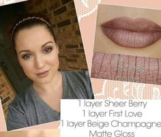 Follow me to keep up on specials, and things going on.  https://www.facebook.com/Jenniesluciouslipladies/?view_public_for=241899612916194 #lipsense #kissproof