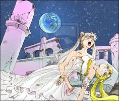 Serenity's death by Kymoon.deviantart.com on @deviantART