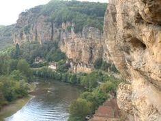 La Roque-Gageac, Dordogne, France - Google Maps