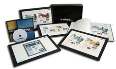 Durante el verano de 2007, Dispromèdia S.L. tuvo el honor de participar en el concurso internacional para la elaboración de la imagen global para todas las páginas web de la empresa INLINGUA INTERNACIONAL, con numerosas academias repartidas por todo el mundo.