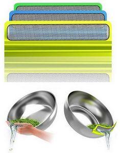 Gadgets de cuisine originaux #technology #gadgets #geek #tech http://www.dealite.in/index.aspx