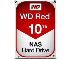 Western Digital Red SATA III 10TB (WD100EFAX) ab 338,76 € | Preisvergleich bei idealo.de