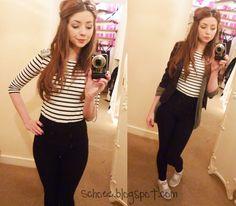 I want her pants. Love Zoella!