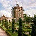 Villa Augustus, Netherlands