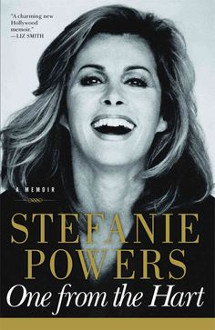 The career of Stefanie Powers is one of so many stage, screen, and television credits that her name alone recalls memories as varied as her roleson screen and off. From movie roles including John Wayn