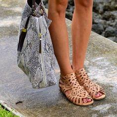Ashlees Loves: Summer Sandals