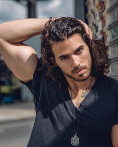 Enrico Ravenna #handsome #hot #sexy #celebrity #hunk