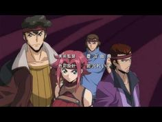 Code Geass Opening 1 HD - YouTube