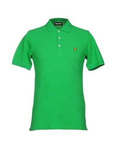 Lyle & Scott Women Polo Shirt on YOOX. The best online selection of Polo Shirts Lyle & Scott. Lyle Scott, Polo Shirt Women, Men's Polo, Polo Ralph Lauren, Green, Mens Tops, T Shirt, Products, Fashion