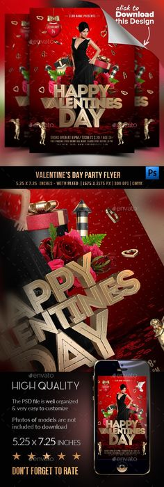 amor, anniversary flyer, anniversary party, bar, birthday party, celebration, club, deluxe flyer, event, flyer, flyer template, greeting card, invitation, love party, lovers, party flyer, poster, privet party, red, valentine night, valentine party, valentine's day, valentines day, valentines day flyer, valentines flyer, valentines party, valentines template, vip Valentines Day Flyer This Valentines Day Party Flyer is designed for your campaign needs. It only takes a glance to get someo...
