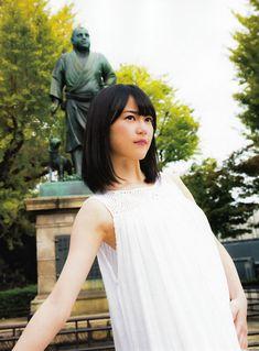 日々是遊楽 — 46wallpapers: Erika Ikuta - TV Guide Person