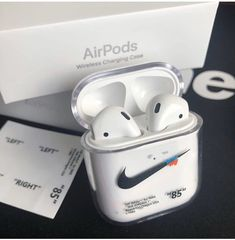 nike x off white airpods case off 68
