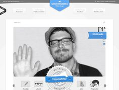 Web design company in the UK that has an overall great site.