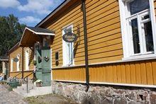 Lappeenranta - Linnoitus - Lappeenrannan kaupunki