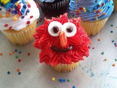 Cupcake para niños!
