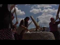 Ceremonial Keşkek tradition - intangible heritage - Culture Sector - UNESCO