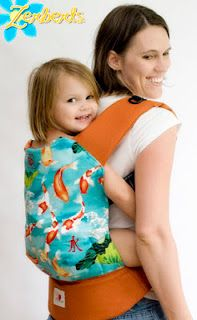 Olives & Applesauce carriers are great for newborns and 3 year olds! Ergonomic Baby Carrier, 3 Year Olds, Baby Wearing, Newborns, Olives, February, Night, Yellow, Baby Slings