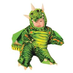 Dragon Costume For Children