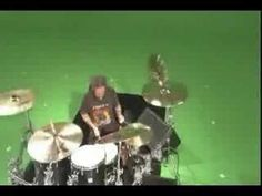 Mike Bordin_ I don´t Wanna Stop ( Ozzy) Making the video Ozzy Osbourne, Left Handed, Musicians, Youtube, How To Make, Music Artists, Composers, Youtubers, Youtube Movies