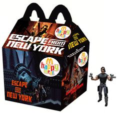 adult happy meals