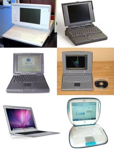 65 best computer info images on pinterest computers ibm and app history of laptops fandeluxe Choice Image